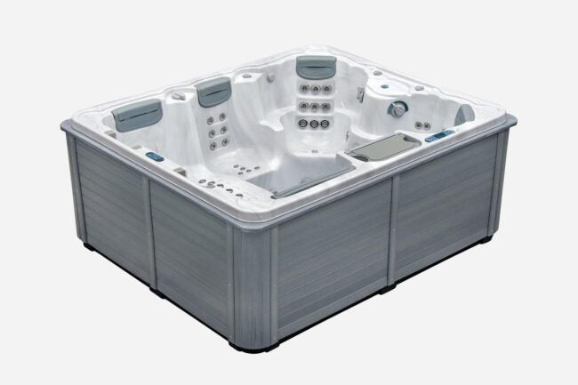 The Best Hot Tub Brand Option: ThermoSpas