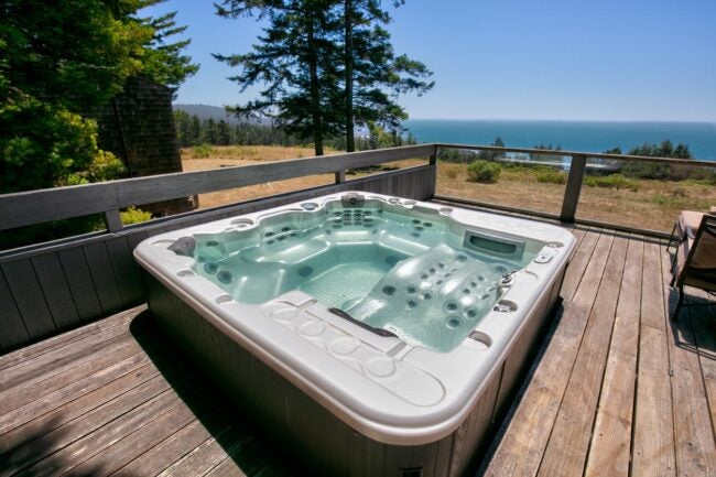 The Best Hot Tub Brands Options