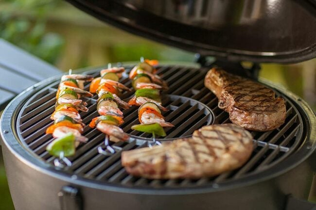 The Best Kamado Grill Options