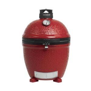 The Best Kamado Grill Option: Kamado Joe Classic II Charcoal Grill