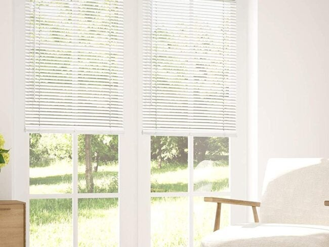 The Best Places to Buy Blinds Online Option: Amazon