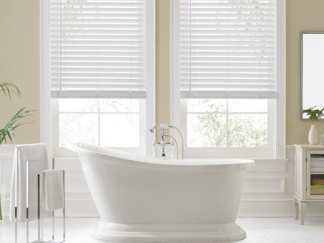 The Best Places to Buy Blinds Online Option: Bed Bath & Beyond