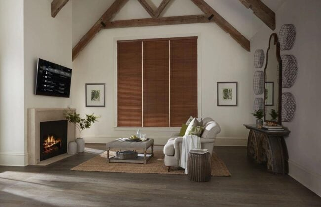The Best Places to Buy Blinds Online Option: The Home Depot