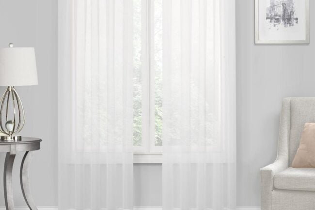 The Best Places to Buy Curtains Option: Bed Bath & Beyond