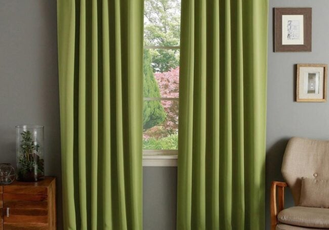 The Best Places to Buy Curtains Option: Overstock