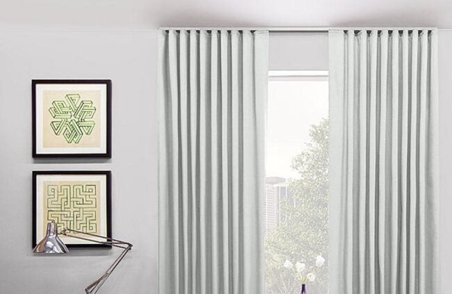 The Best Places to Buy Curtains Option: The Shade Store