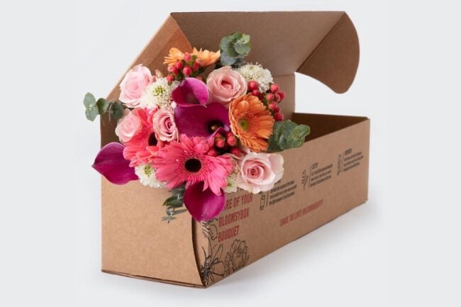 The Best Places to Buy Flowers Option Bloomsy Box