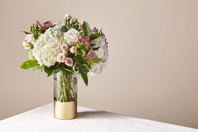 The Best Places to Buy Flowers Option FTD
