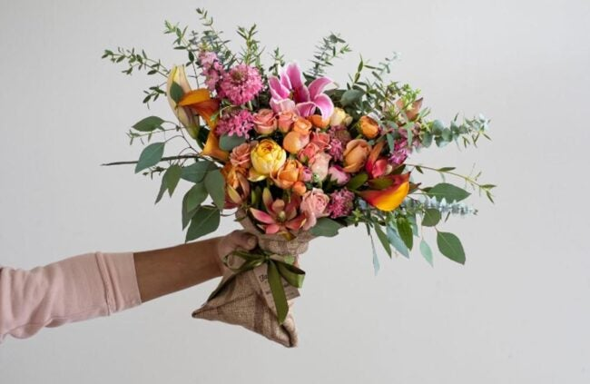 The Best Places to Buy Flowers Option Farmgirl Flowers