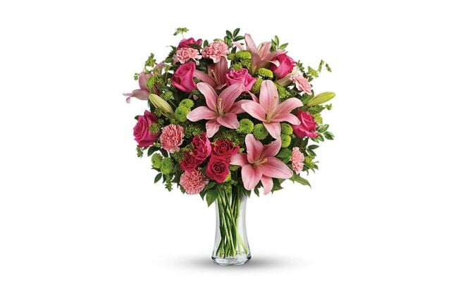 The Best Places to Buy Flowers Option Teleflora