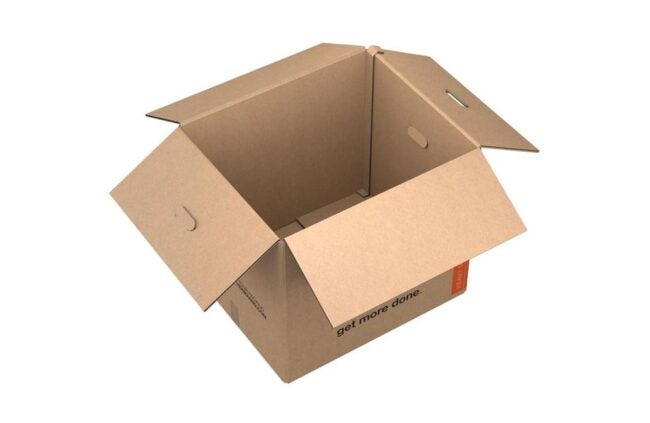 The Best Places to Buy Moving Boxes Option: The Home Depot