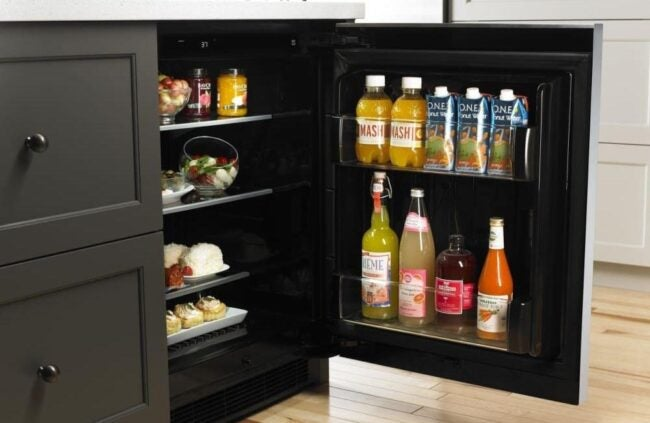 The Best Places to Buy a Refrigerator Option: AJ Madison