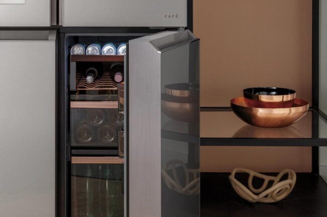 The Best Places to Buy a Refrigerator Option: Abt