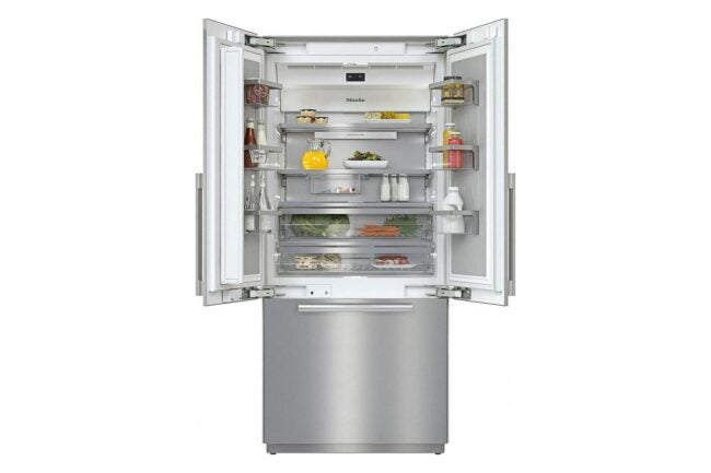 The Best Places to Buy a Refrigerator Option: Appliances Connection