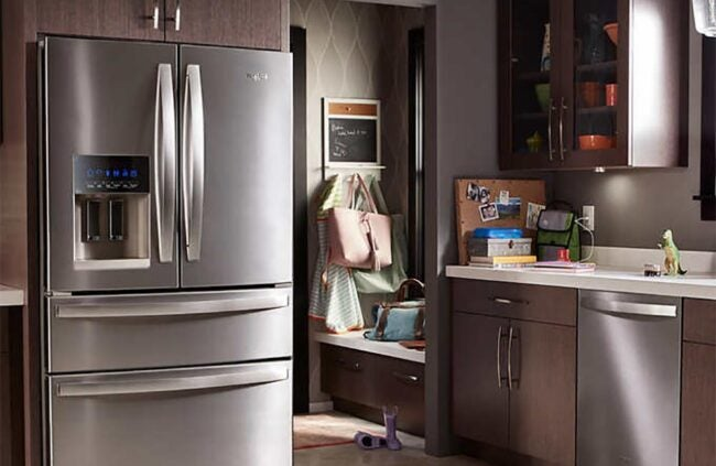 The Best Places to Buy a Refrigerator Option: Costco