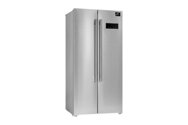 The Best Places to Buy a Refrigerator Option: Wayfair