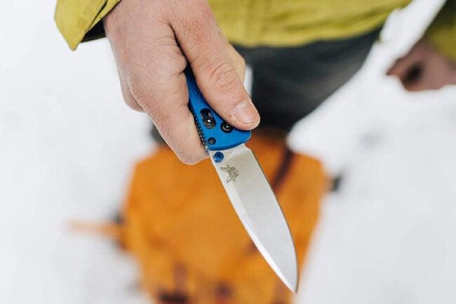 The Best Pocket Knife Brands Options