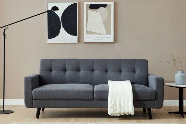 The Best Sofa Brand Option: Corrigan Studio