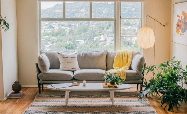 The Best Sofa Brand Option: Floyd