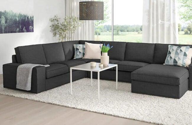The Best Sofa Brand Option: IKEA