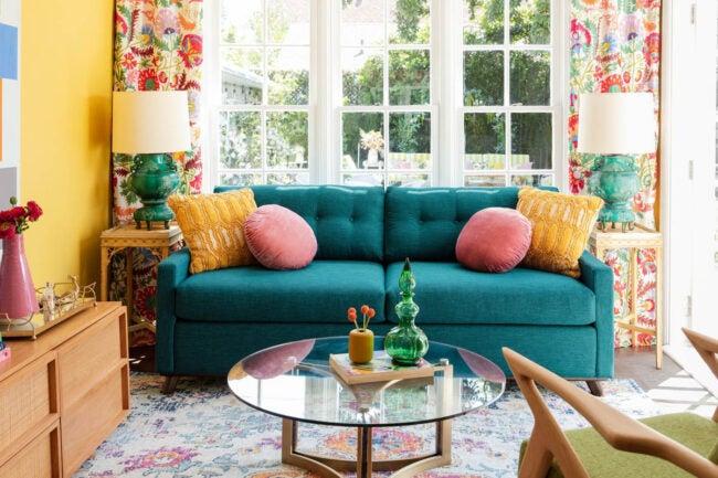 The Best Sofa Brand Option: Joybird