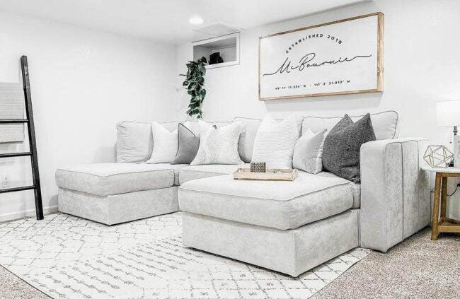 The Best Sofa Brand Option: Lovesac