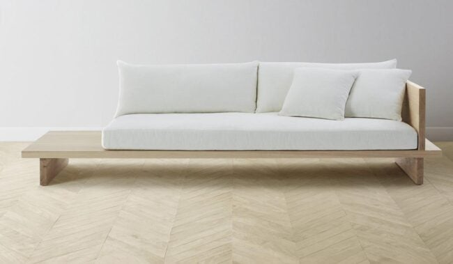 The Best Sofa Brand Option: Maiden Home
