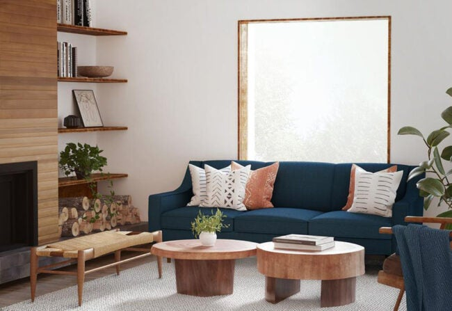 The Best Sofa Brand Option: Medley Home