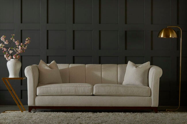 The Best Sofa Brand Option: Wayfair Custom Upholstery
