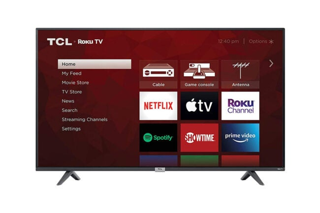 The Best TV Brand Option: TCL