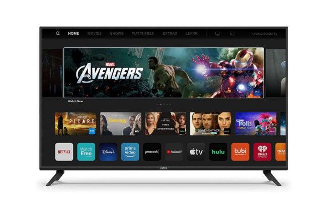 The Best TV Brand Option: Vizio