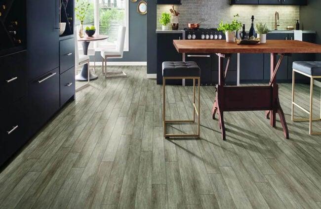 The Best Vinyl Plank Flooring Brands Option: Armstrong