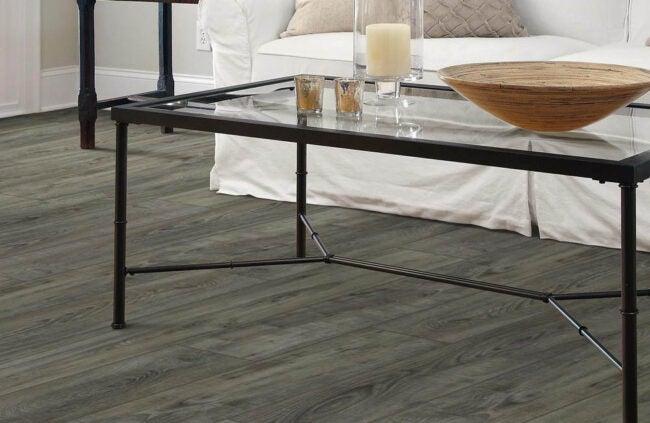 The Best Vinyl Plank Flooring Brands Option: Shaw Flooring