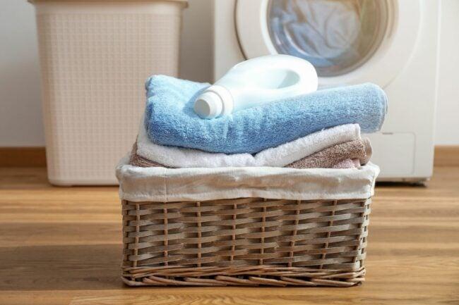 The Best Hypoallergenic Laundry Detergent Option