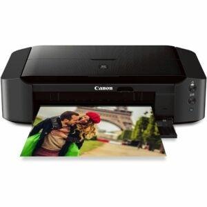 The Best Photo Printer Option: Canon IP8720 Wireless Printer