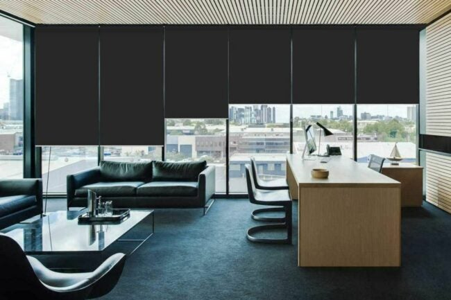 The Best Roller Shades Option