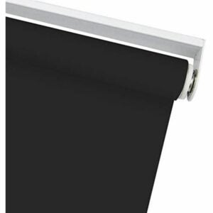 The Best Roller Shades Option: SUAKY Blackout Cordless Window Roller Shades