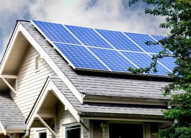 generator shortage solar panels