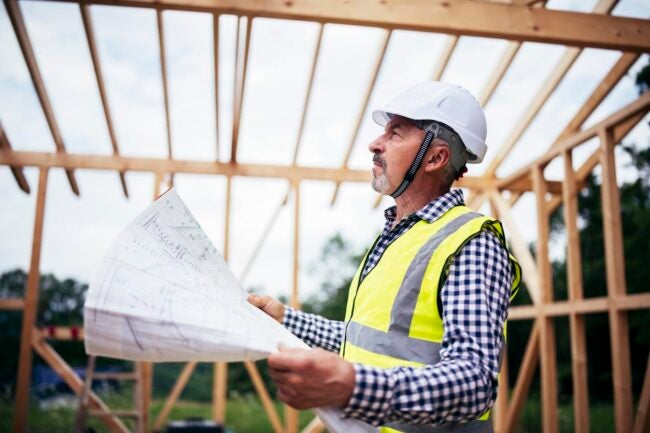 What is a Contractor