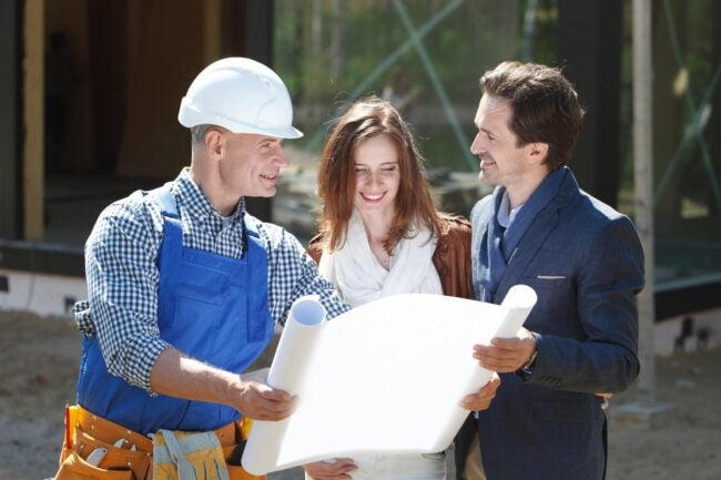 What is a Contractor Liability Insurance