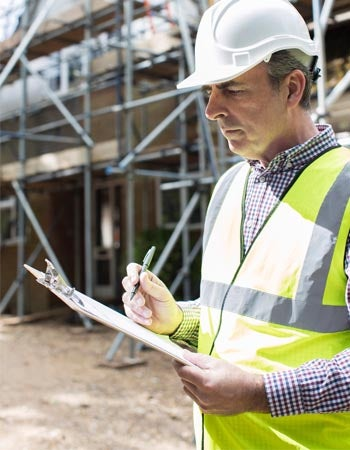 What is a Contractor Supervisor