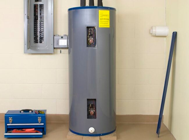 When to Replace a Water Heater Strange Noises