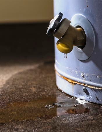 When to Replace a Water Heater The Water Looks Cloudy