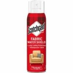 The Best Fabric Protector Option: Scotchgard Fabric Water Shield