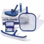 The Best Pool Supplies Option: HydroTools by Swimline Premium Pool Maintenance Kit
