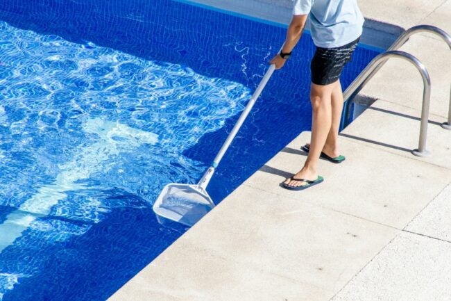 The Best Pool Supplies Option