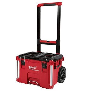 Best Portable Tool Box Options: Milwaukee 48-22-8426 Packout