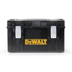 Best Portable Tool Box Options: DEWALT Tool Box, Tough System, Large