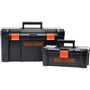 Best Portable Tool Box Options: beyond by BLACK+DECKER Tool Box Bundle