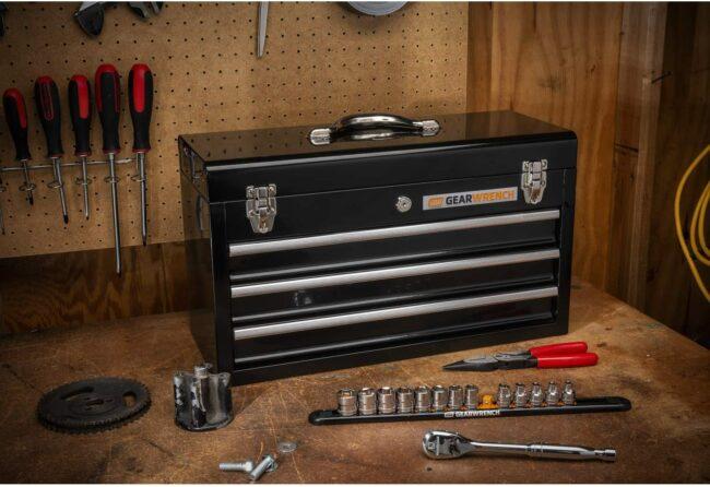 Best Portable Tool Box Options